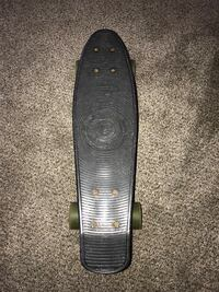 black and gray cruiser board West Valley City, 84128