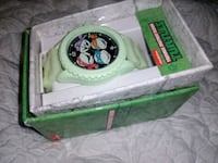 NEW Glow in Dark watch Ninja turtles mutant Manchester, 03103