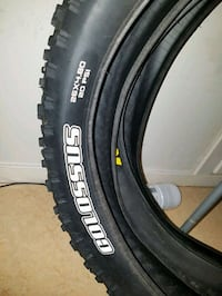 Maxxis Colossus 26x4.80