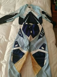 Youth dirt bike clothes