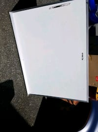 white Vestel flat screen TV Vancouver, V5Y 2R6
