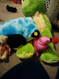 Stuffed animals Moberly, 65270