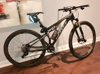Scott Spark 29er Mountain Bike Toronto, M6K