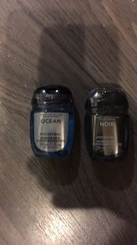 ocean and noir hand sanitizers Guelph, N1G 5E3