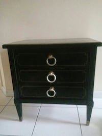 Nightstand or TV Stand Lake Worth, 33467