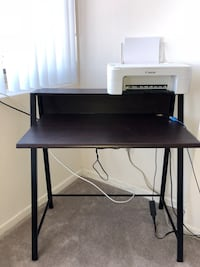 Desk & Printer Washington