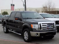 Ford - F-150 - 2010 $3500 down payment Houston