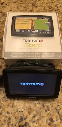 TomTom GPS   Silver Spring, 20906