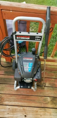 Power Stroke 2200 gpm Pressure Washer Spring Lake, 28390