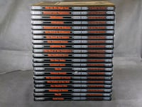 Complete WWII, The Third Reich Time Life Book Set, Like New!!!!! Kingston, 18704