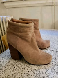 Jeffrey Campell Rumble Boots Toronto, M6G 1C9