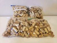 4 Bags of Corks  - 2 for $5 or All for $8 Santa Rosa, 95404