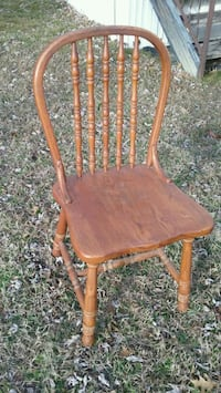 Single Dining Chair Rogers, 72756