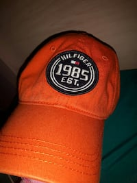 Brand new Tommy Hilfiger hat with tags Oakville, L6H 6C1