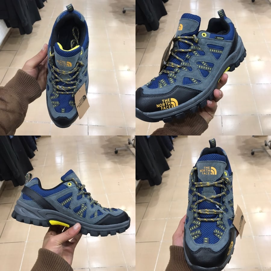 North face 41-42