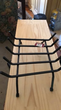 Fire place (new) wood rack Vienna, 22180
