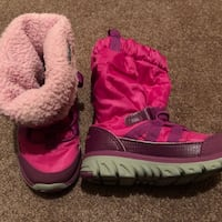Stride Rite Winter Boot size 6 US/5.5 UK/22 EU Richmond Hill, L4E 0W2