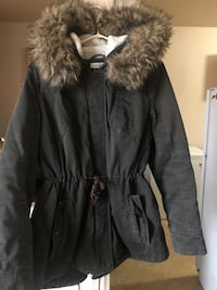 Winter Jacket Calgary, T2B