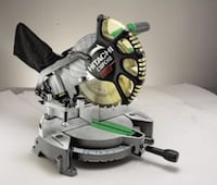 "HITACHI 10"" compound miter saw Cathedral City, 92234"