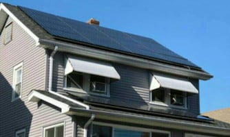 Interested in going solar? Get it for $0!