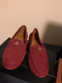 100% Authentic Brand New Coach shoes!! Fort Washington, 20744
