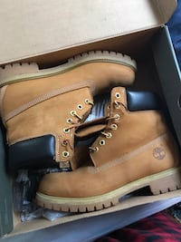 Timberland boots size 9.5 Wappingers Falls, 12590