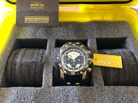 """Invicta Watch """"Brand New"""" Providence Forge, 23140"""