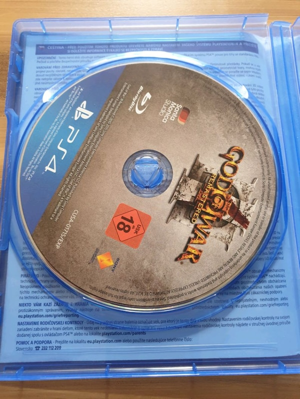 Ps 4 oyunu god of war 77755c4c-c330-48b9-85cb-f096f512f8fb