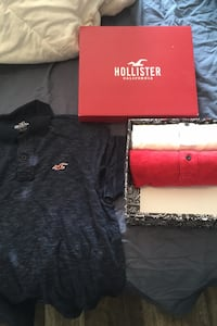 Hollister set