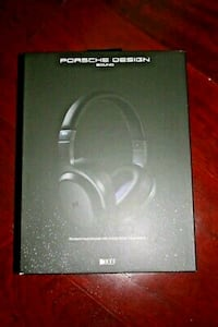 Kef Space ONE Porsche Design-Sealed-