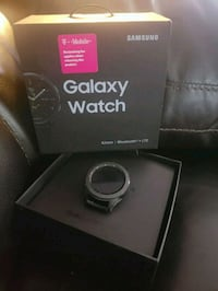 Galaxy watch 42mm 374 mi