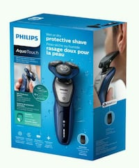 Philips wet or dry protective shave Toronto