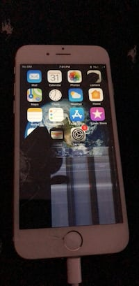 iPhone 6 16 gb selling as is Brampton, L6V 2V6