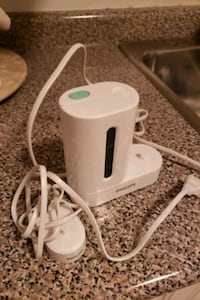 CHARGER + mini traveller for Philips no toothbrush