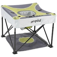 Brand new KidCo GoPod. Used only one time. Mississauga, L5R