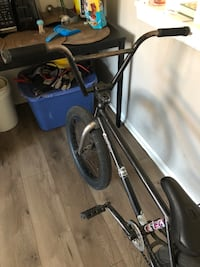 Custom bmx bike Baltimore, 21222