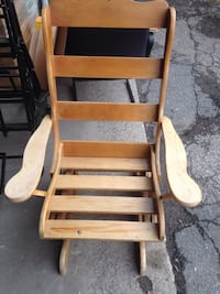 Rocking chair  Montréal, H9J 3S6