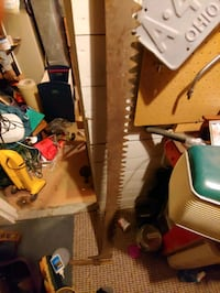 6ft saw 1 handle nerds fixed