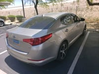 Kia - Optima - 2012 Las Vegas