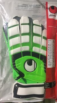Gk gloves Vienna, 22180