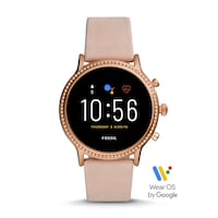 GEN 5 SMARTWATCH - JULIANNA HR BLUSH LEATHER Baltimore, 21206