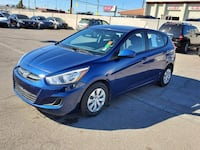 2017 Hyundai Accent for sale Las Vegas