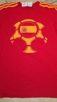 Torres T-shirt officials licensed size Large youth  Vaughan, L4L