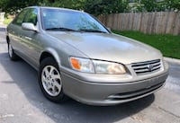 2000 Toyota Camry ' NO issues ' Engine is Good  Silver Spring