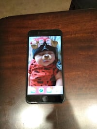 iPhone 8plus with life proof case Charlotte, 28269