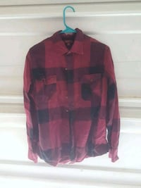 BUTTON UP SHIRT El Paso, 79934