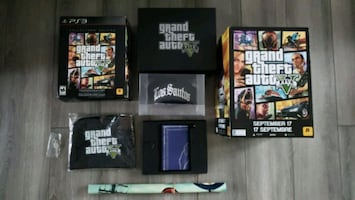 Grand Theft Auto 5 Bundle GTA