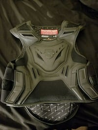 Icon Stryker motorcycle vest Germantown, 20876
