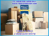Local moving Herndon