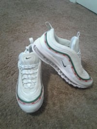 Nike air max 97/undefeated  Rockville, 20850